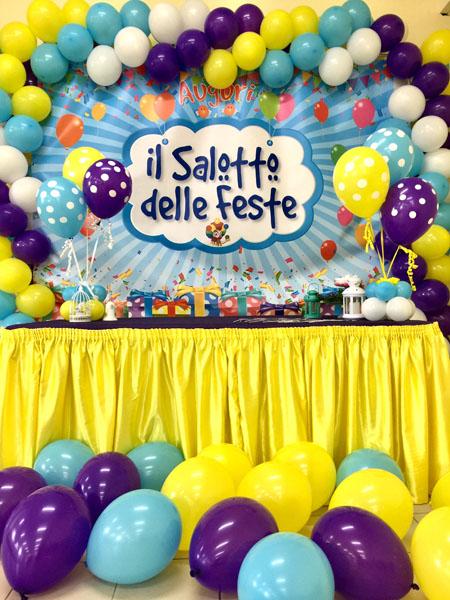 Affitto Sala per feste di Compleanno a Montevarchi   Animazione