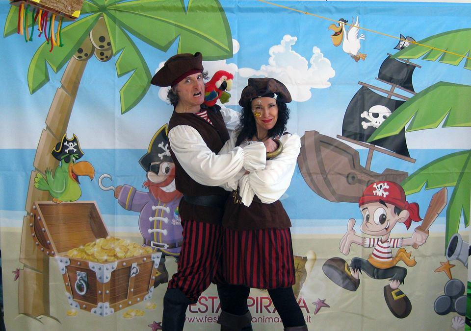 Matrimonio Tema Pirati : Festa tema pirata per bambini a firenze arezzo siena e