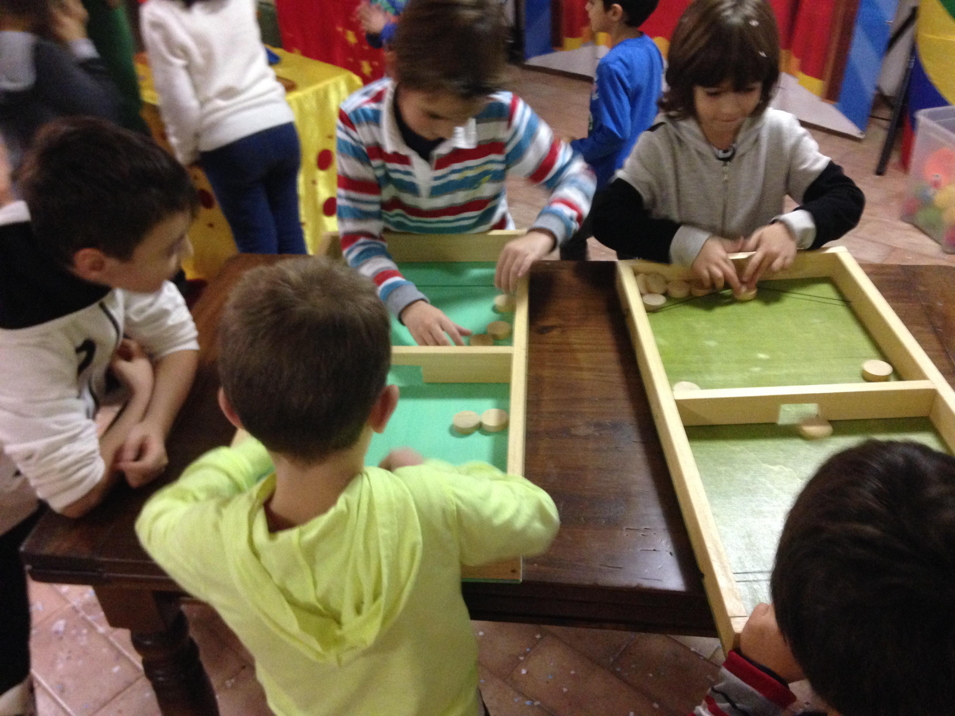 Villaggio Dei Balocchi In Legno Per Bambini A Firenze Ed Arezzo