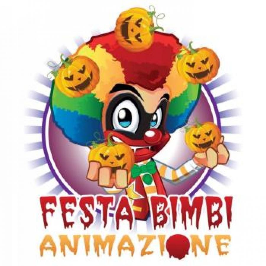 Amato Festa Halloween per bambini a Firenze, Arezzo, Siena, prato  FJ68