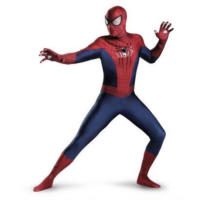 Costume Spider-Man